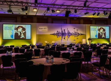 Vienna | Conference & Events | X3 Solutions Ltd