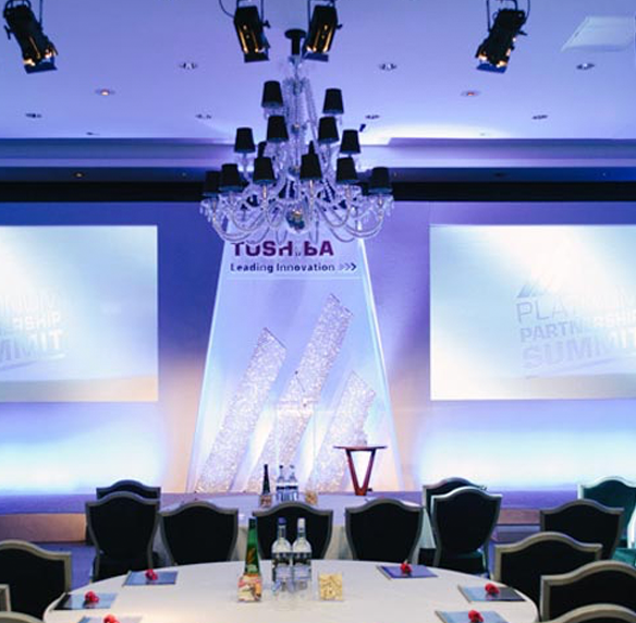 Stage, Set Design and Build, X3 Solutions Ltd