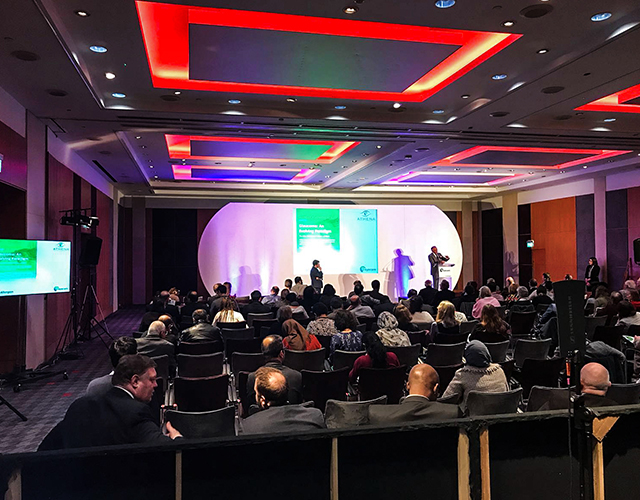 Event and Conference Production, X3 Solutions Ltd