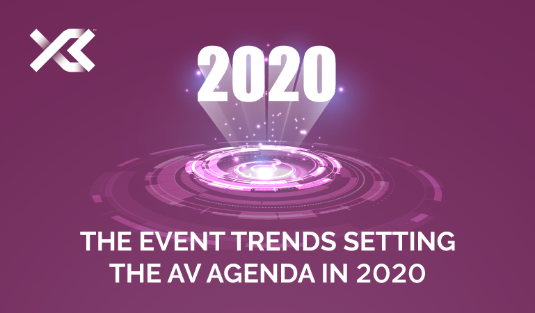 The Event Trends Setting The AV Agenda In 2020
