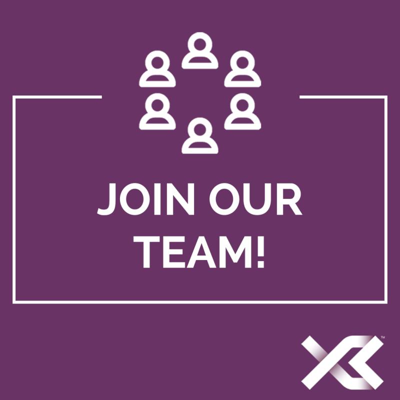 Join the Team at X3 Solutions – Recruiting Now.