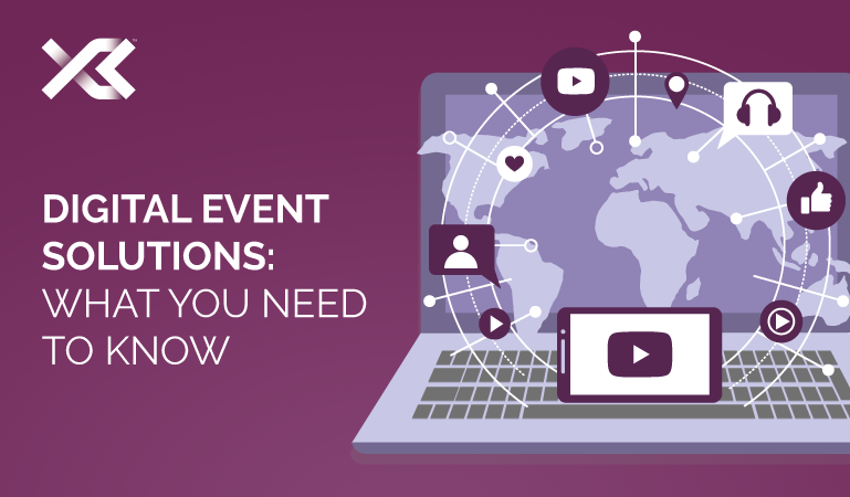 Digital Event Solutions: What You Need to Know