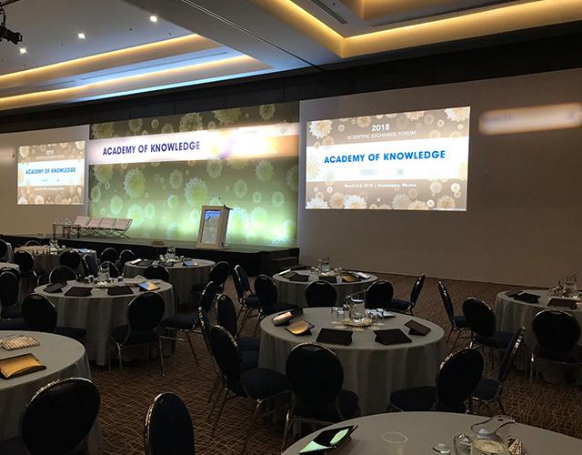 AV Company| Conference | X3 Solutions Ltd